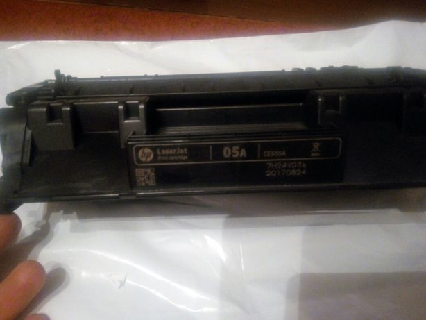 Катридж до принтера HP LaserJet