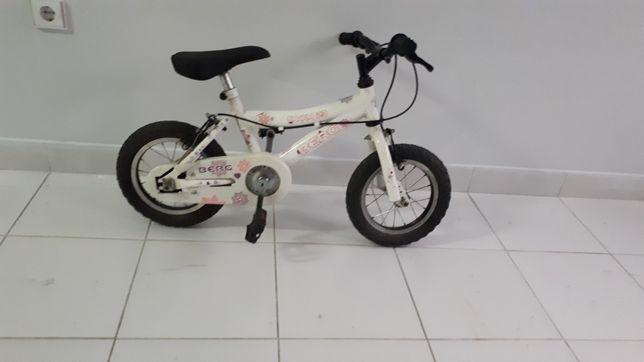 Bicleta Como nova