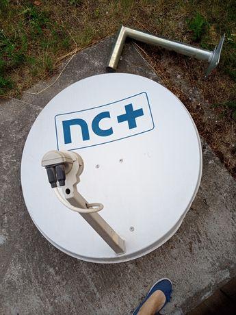 Antena satelitarna NC+ 80