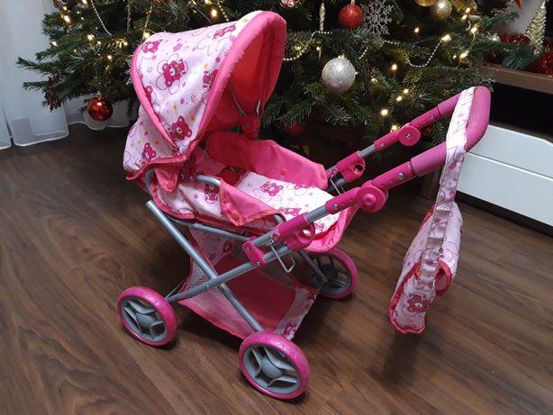 Wózek dla lalek (używany)