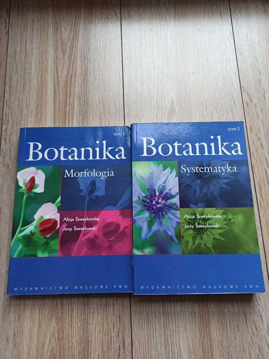 Botanika Morfologia i Systematyka Szwejkowska Szwejkowski PWN Kościerzyn Wielki - image 1