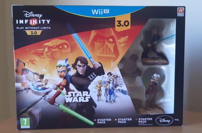 Disney Infinity 3.0 Star Wars Wii U