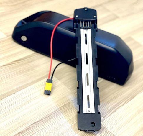 Аккумулятор li-ion 48v 17Ah Батарея для электровелосипеда Panason!