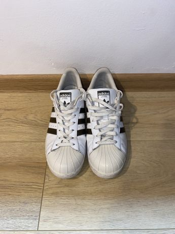 Buty Adidas Superstar r.43 1/3