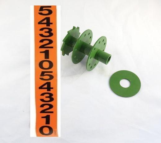 Przełącznik przerzutnik ścieżek 15 18 24 m amazone D7 D8 D9