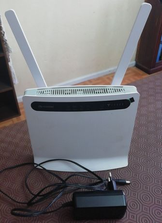 Router 4G Huawei B593s-22