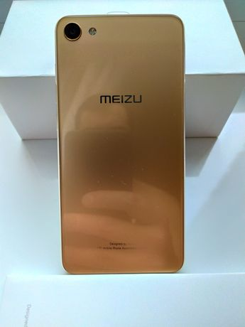 MEIZU U10, 3/32GB, Gold