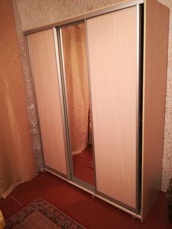 Сборка и ремонт корпусной и мягкой мебели