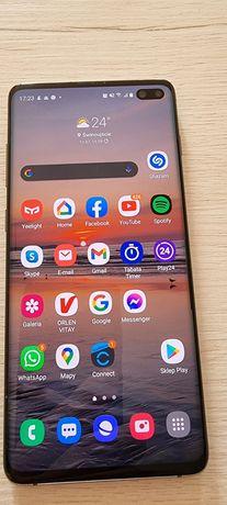 Samsung galaxy s10 plus GWARANCJA 128 GB