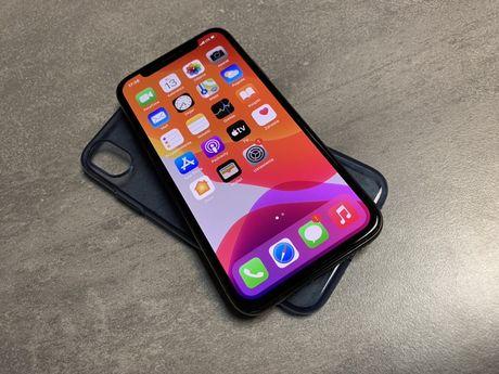 Apple iPhone X PL dystrybucja zadbany Bez blokad