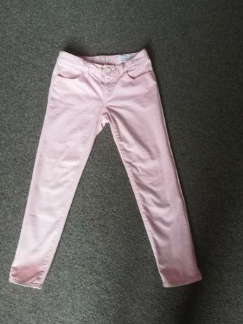 Spodnie super skinny