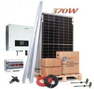 Zestaw fotowoltaiczny 6 kW - z Montażem