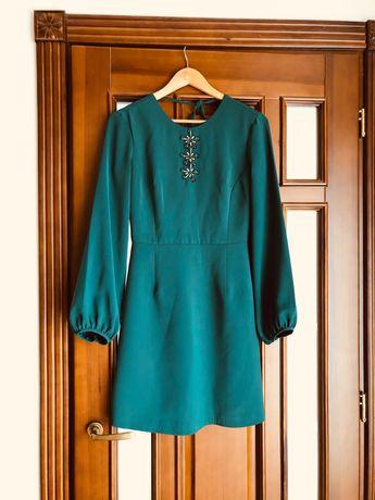 Сукня / жіноча сукня / плаття / вишукана сукенка