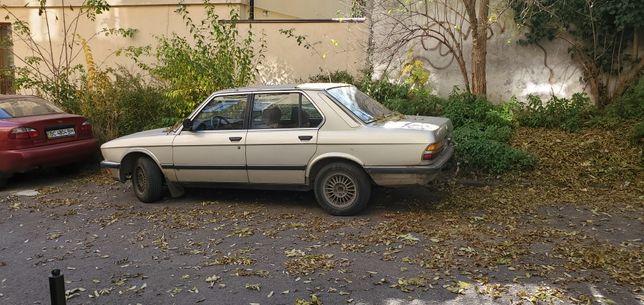 Автомобіль .BMW 520 i