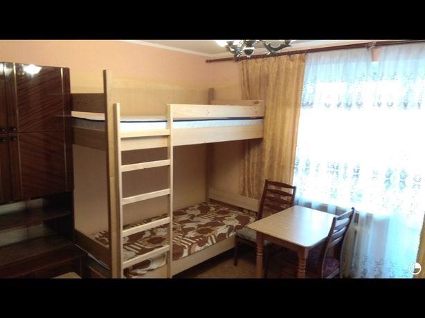 4-ох кімнатна квартира. Мікрорайон Левандівка