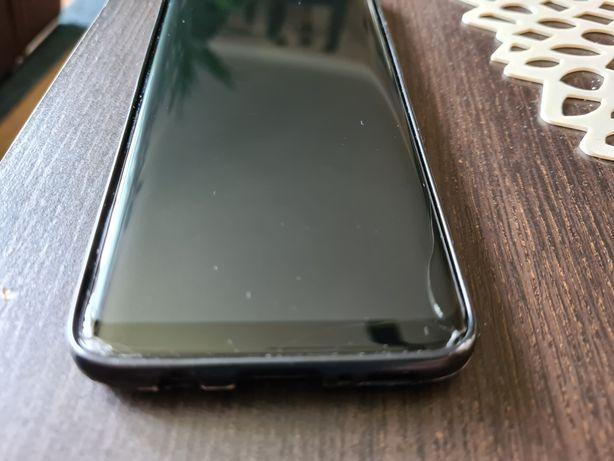 Samsung Galaxy S 8 po lekkim upadku!
