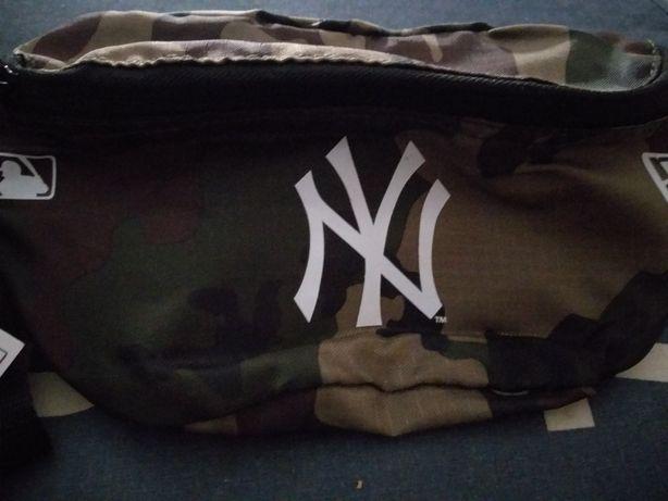 Bolsa de cintura New York