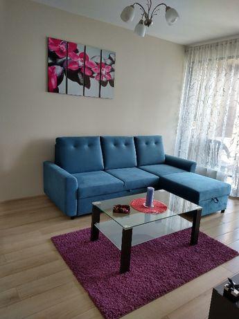 Wynajmę mieszkanie 53 m²