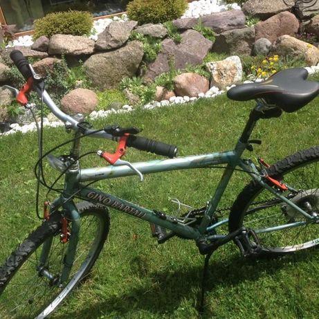 rower górski 26 kolor moro Gino Bartali Shimano