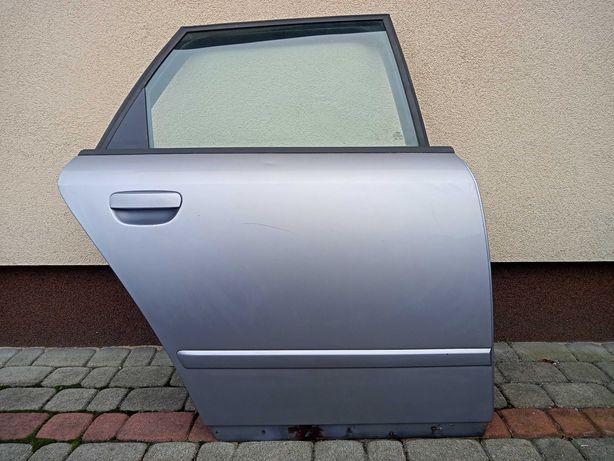 Audi A4 B6 drzwi LY7H