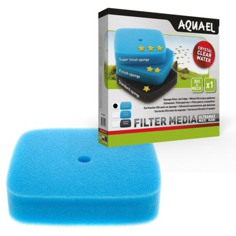 AQUAEL - Wkład gąbkowy super finish sponge 45ppi