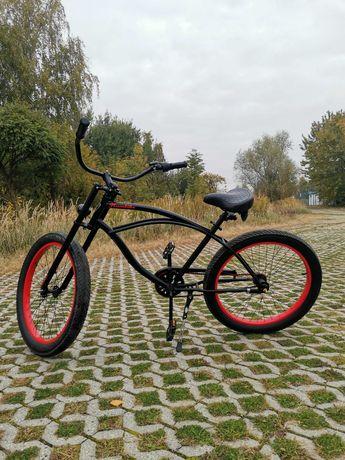 Rower Plumbike Magnum