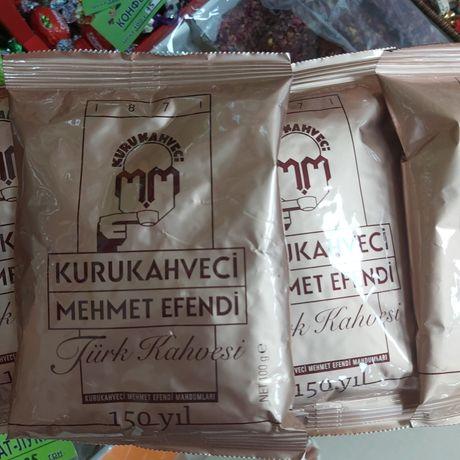 Кофе Турция Мехмед ефенди