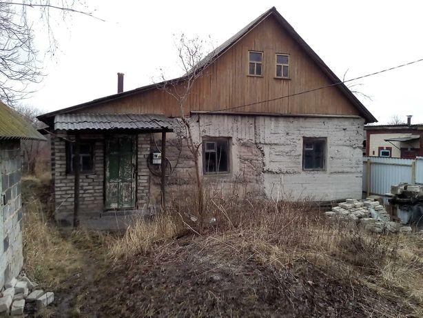 Дом в Селе Макеевка