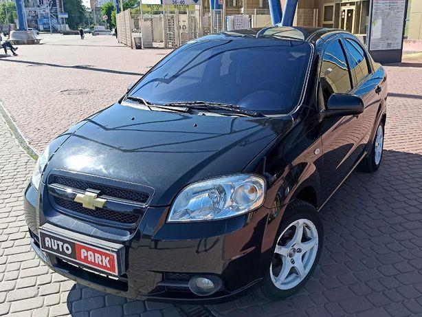 Продам Chevrolet Aveo 2008г.