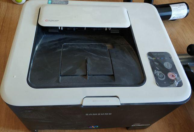Impressora samsung para peças