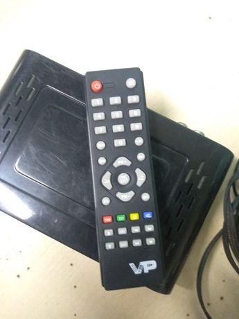 Проблемный Эфирный ресивер цифрового телевидения Т-2 Trimax TR-2012HD
