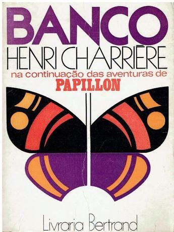 6070 - Livros de Henri Charrière