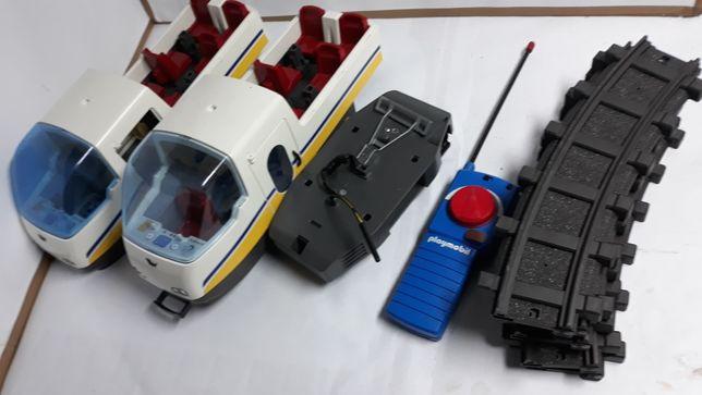 Playmobil kolejka R C części