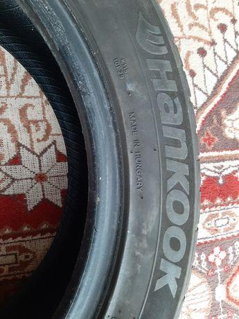 Opona  HANKOOK Ventus Prime 2 205/50 R16 lato