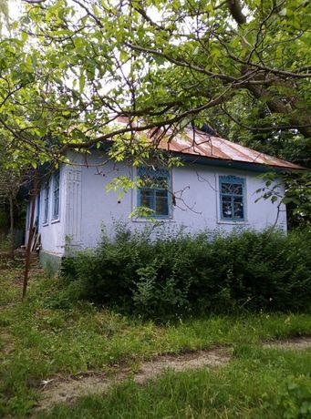 Продажа дома-участка(дача) с.Хребтиев, Хмельницкая обл.