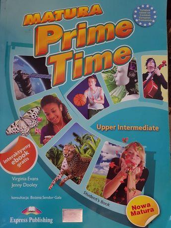 Matura Prime Time Upper intermediate
