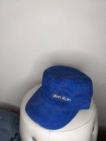 Nowa czapka z daszkiem   Ck