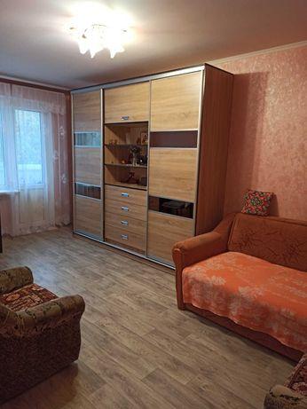 Продажа трёхкомнатной квартиры с ремонтом, р-н молокозавода