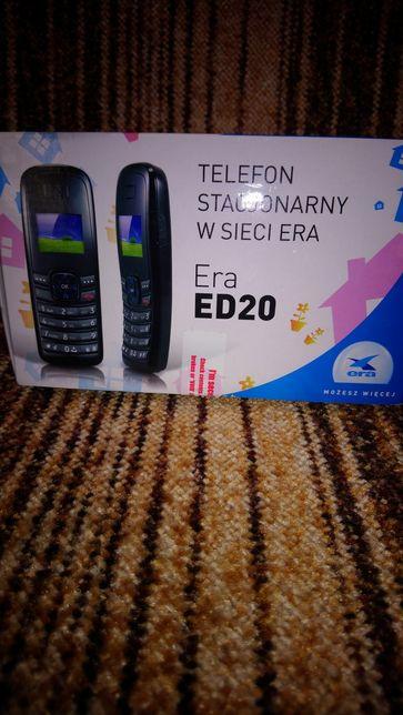 Telefon ED20 TD30