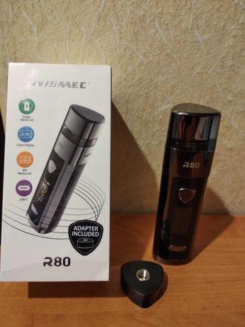 Wismec R80 80W Mod Pod Kit