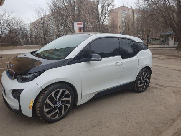 BMW J3 , 2015 , электро