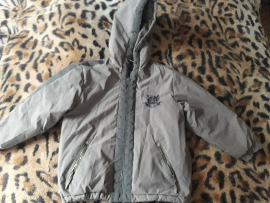 Теплая куртка для двора Николаев - изображение 1