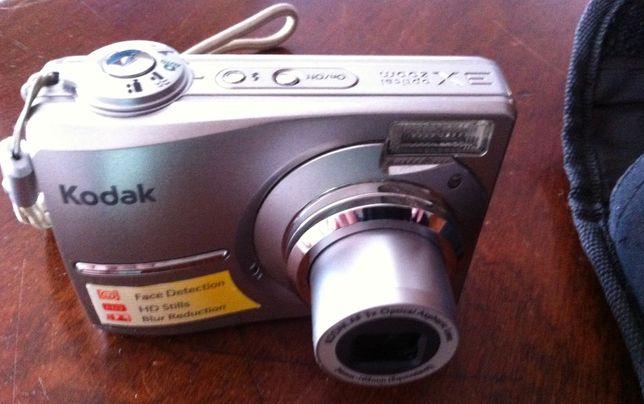 maquina digital Kodak