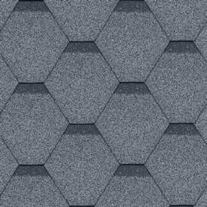 Gont Bitumiczny Technicol, Hexagonal Plastry Miodu