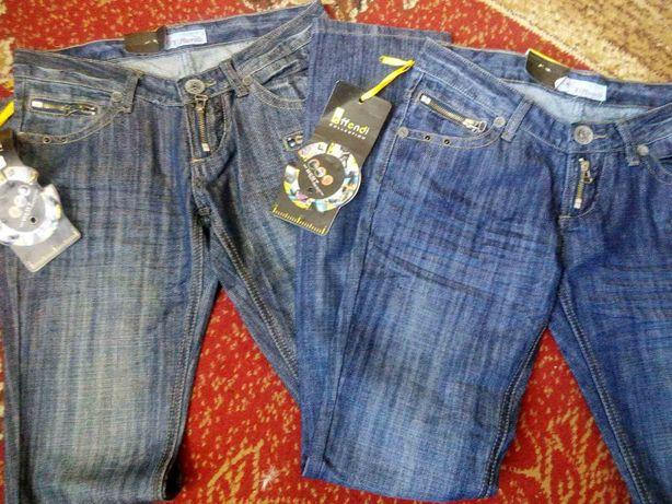 Новые! С биркой джинсы/джинсики/штаны, 42-44р
