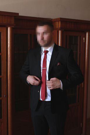 Мужской брючный костюм Artistic