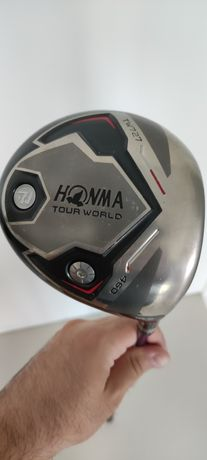 Driver Honma TW727
