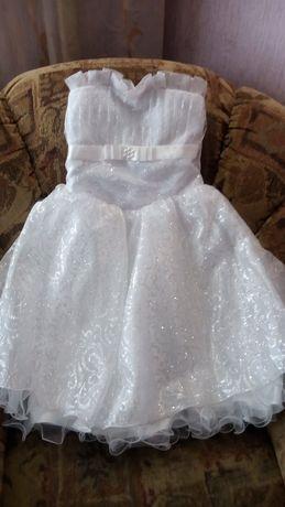 Платье для утренника