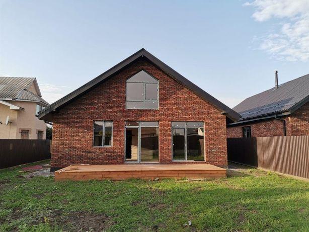 Продается одноэтажный дом дуплекс 100 м2 + 3 сотки