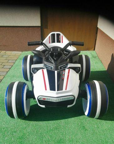Auto na akumulator-Quad samochodzik